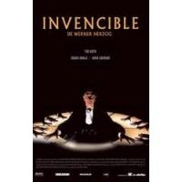 INVENCIBLE DVD 2001 Dirección Werner Herzog