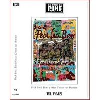 PEPI,LUCI,BOM Y OTRAS CHICAS DEL MONTON DVD 1980 Dir. Pedro Almodóvar