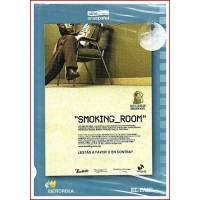 SMOKING ROOM DVD 2002 Cine Español Dirigida por Roger Gual