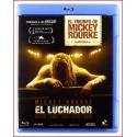EL LUCHADOR (EL TRIUNFO DE MICKEY ROURKE