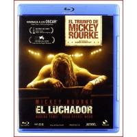 EL LUCHADOR DVD 2005 Dirección Darren Aronofsky