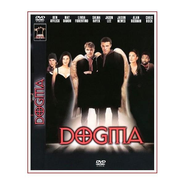 DOGMA DVD 1999 Dirección Kevin Smith