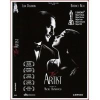THE ARTIST DVD 2011 Dirección Michel Hazanavicius