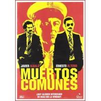 MUERTOS COMUNES DVD 2004 Dirigida por Norberto Ramos del Val