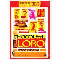 EL CHOCOLATE DEL LORO DVD 2004 Dirigida por Ernesto Martín