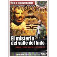 EL MISTERIO DEL VALLE DEL INDO (DVD 2005) por F. Jiménez del Oso