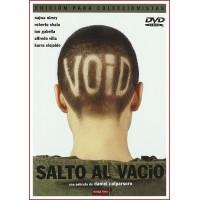 SALTO AL VACIO VOID DVD 1995 Cine Español Director Daniel Calparsoro