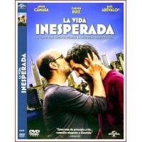 LA VIDA INESPERADA DVD 2014 Cine Español Dirección Jorge Torregrossa