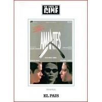 AMANTES DVD 1991 Cine Español Dirigida por Vicente Aranda