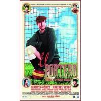 EL PORTERO DVD 2000 Cine Español Dirección Gonzalo Suárez