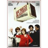 QUE PAREZCA UN ACCIDENTE DVD 2000 Dirigida por Gerardo Herrero