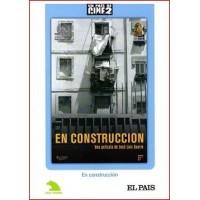 EN CONSTRUCCIÓN DVD 2001 DOCUMENTAL ESPAÑOL Dir. por José Luis Guerín
