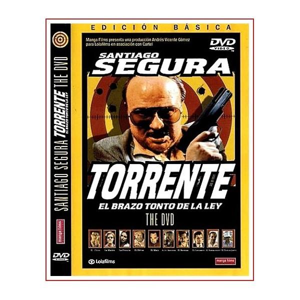 TORRENTE (EL BRAZO TONTO DE LA LEY I)