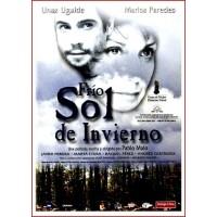 FRIO SOL DE INVIERNO DVD 2004 CINE ESPAÑOL Dirigida por Pablo Malo