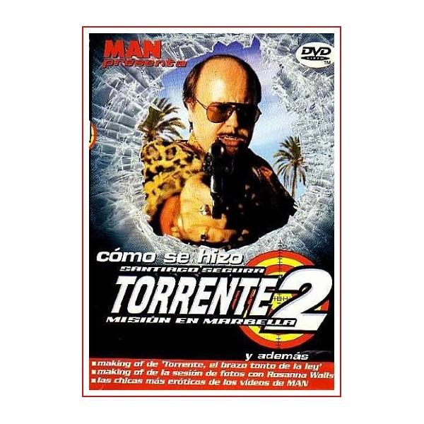 TORRENTE 2 (COMO SE HIZO) MISIÓN EN MARBELLA