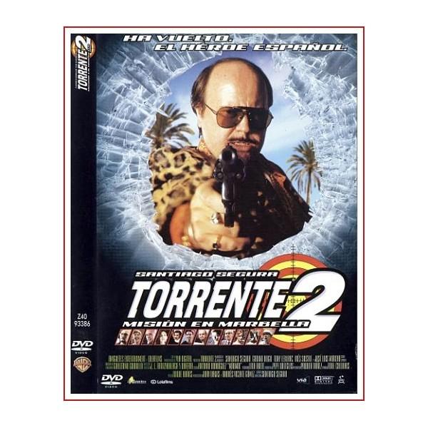 TORRENTE 2 (Misión en Marbella)