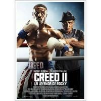 CREED II (La leyenda de Rocky)