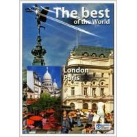 THE BEST OF THE WORLD (LO MEJOR DEL MUNDO) LONDRES - PARIS