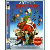 ARTHUR CHRISTMAS OPERACIÓN REGALO DVD Dirigida por Sarah Smith