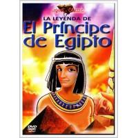 LA LEYEDA DEL PRINCIPE DE EGIPTO