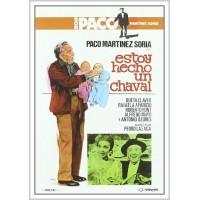 ESTOY HECHO UN CHAVAL DVD 1976 (Película de Oferta), Dir. Pedro Lazaga