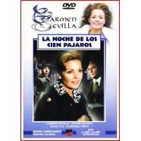 LA NOCHE DE LOS CIEN PAJAROS DVD 1976 Dirigida por Rafael Moreno Alba