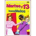 MARTES 13 EMPANADILLADOS