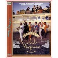 CLUB VIRGINIA ORQUESTA DVD (1992) Dirigida por Manuel Iborra