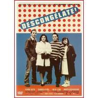 DESCONGÉLATE DVD 2003 (cine español comedia) Director Félix Sabroso