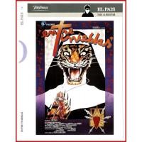 ENTRE TINIEBLAS (DvD 1983) Cine Español Dirigida por Pedro Almodóvar