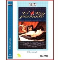 EL REY PASAMADO DVD 1991 CINE ESPAÑOL Dirigida por Imanol Uribe