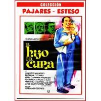 EL HIJO DEL CURA DVD 1982 Dirigida por Mariano Ozores