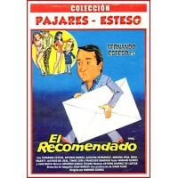 EL RECOMENDADO DVD 1985 Dirigida por Mariano Ozores