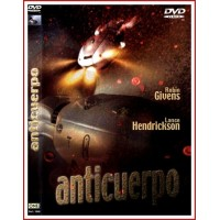 ANTICUERPO DVD 2002 (cine de terror) Dirigida por Christian McIntire