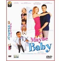 MAYBE BABY DVD 2001 Dirección Ben Elton