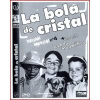 LA BOLA DE CRISTAL ED Nº4 (Televisión Española) Dirigida por Lolo Rico