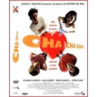CHA CHA CHÁ DVD 1988 Dirigida por Antonio del Real