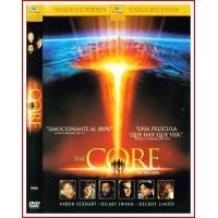 EL NUCLEO (THE CORE) DVD 2003 Dirección Jon Amiel