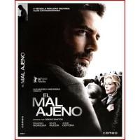 EL MAL AJENO DVD 2010 CINE ESPAÑOL Dirección Óskar Santos