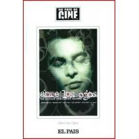 ABRE LOS OJOS DVD 1998 CINE ESPAÑOL Dirigida por Alejandro Amenábar