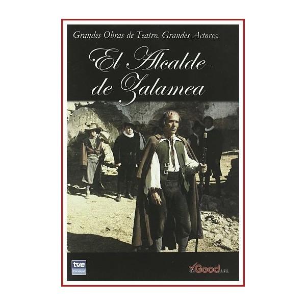 EL ALCALDE DE ZALAMEA