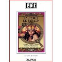 LA CORTE DEL FARAÓN DVD 1985 CINE ESPAÑOL Dir José Luis García Sánchez