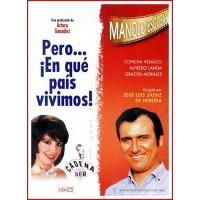 PERO EN QUE PAÍS VIVIMOS DVD 1967 Director José Luis Sáenz de Heredia