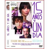 15 AÑOS Y UN DÍA DVD Dirigida por Gracia Querejeta