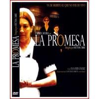 LA PROMESA DVD 2004 Dirección Héctor Carré