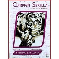 LA HERMANA SAN SULPICIO DVD 1952 CINE ESPAÑOL Dirección Luis Lucia
