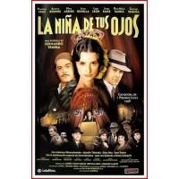 LA NIÑA DE TUS OJOS DVD 1998 Dirigida por Fernando Trueba