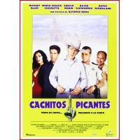 CACHITOS PICANTES DVD 2000 Dirigida por Alfonso Arau