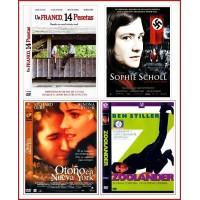 PACK PELÍCULAS IMPRESCINDIBLES EDICIÓN 7 DVD