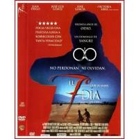 EL 7º DÍA (SÉPTIMO DÍA) DVD 2004 CINE ESPAÑOL Dirigida por Carlos Saura